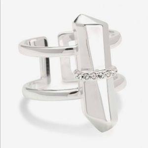 Stella & Dot Rebel Ring